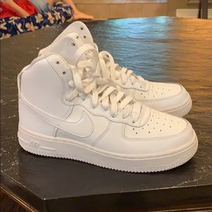 High Air Force 1s